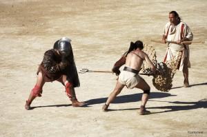 Gladiateurs(c)Acta