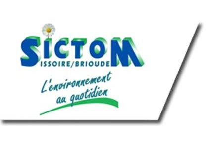 >>>> Information du Sictom Issoire-Brioude Partagez