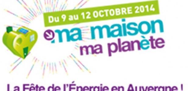 L'hiver approche, c'est le moment de s'informer sur les moyens d'économiser l'énergie dans son logement! Travaux de rénovation énergétique, constructions performantes, conseils et informations, aides financières… Près de chez nous : ma maison ma planète, la Fête de l'Energie en Auvergne du 9 au 12 octobre 2014. Les particuliers et les collectivités sont ainsi invités à participer à [...]