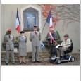 Le public nombreux est venu assister au 96ème anniversaire de l'armistice de 1918 de la guerre. Acteur majeur de cette manifestation, la fanfare le Réveil Sauvetatois, n'a pas failli à sa réputation. >>>rétrospective de la commémoration du 100e anniversaire de la déclaration de la Guerre 14-18 (article Catherine PLANEIX) >>>message lu par Monsieur le Maire   //     Arrivée de la [...]