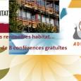Rencontres habitat 2015 Les Rencontres Habitat ont repris depuis le 22 janvier 2015 avec des conférences sur les mesures concernant le logement de la loi de finances pour 2015 :crédit d'impôt, dispositif d'investissement locatif « Pinel », prêt à taux zéro (PTZ)… >>>Consultez le programme des rencontres 2015 Toutes les nouveautés vous seront présentées par une juriste et [...]