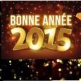 La Municipalité  et les employés communaux  vous souhaitent leurs meilleurs vœux pour 2015.