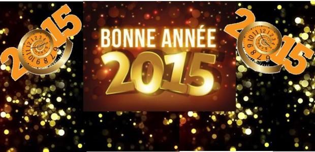 La Municipalité  et les employés communaux  vous souhaitent leurs meilleurs vœux pour 2015.  Partagez