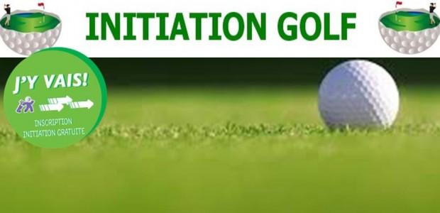 >>>Invitation à la découverte golfique, voir l'affiche Partagez