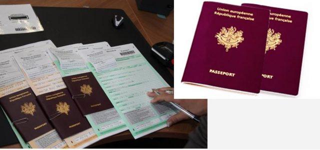 Depuis le 1er juillet 2016, et en vue de simplifier les démarches administratives des usagers et de sécuriser le recueil des informations nécessaires à l'enregistrement des demandes de passeports, le Ministère de l'Intérieur a souhaité mettre en place un télé-service sur internet dit de «pré-demande passeport» sur le site de l'Agence Nationale des Titres Sécurisés [...]