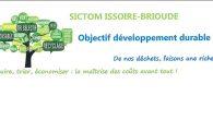 Le SICTOM Issoire-Brioude