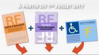 Depuis le 1er juillet, la Carte mobilité inclusion (CMI) remplace les cartes d'invalidité, cartes de priorité pour personne handicapée et cartes de stationnement. C'est quoi la Carte Mobilité Inclusion ? La Carte Mobilité Inclusion (CMI) facilite la vie quotidienne des personnes âgées ou en situation de handicap en leur permettant de bénéficier de certains avantages, notamment dans [...]