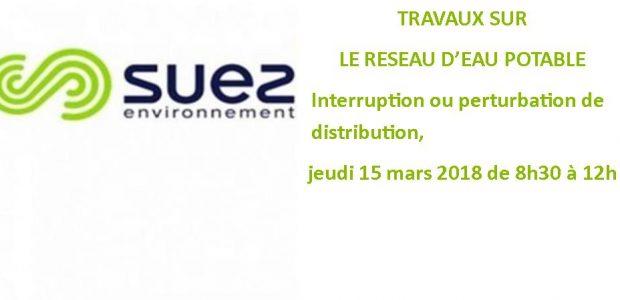 >>>Lire le courrier reçu de Suez Eau France Partagez