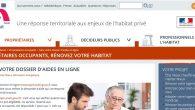 >>>Ouverture du service en ligne de l'Anah dans le Puy-de-Dôme==> voir le courrier informatif http://www.anah.fr/proprietaires/proprietaires-occupants/faire-votre-dossier-daides-en-ligne/ ==> faire son dossier d'aides https://monprojet.anah.gouv.fr/ ==> accès au service en ligne et constituer son dossier