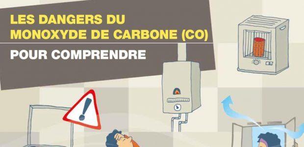 Cette année encore le Ministère de l'Intérieur s'est associé à l'Agence Nationale de Santé Publique pour sensibiliser la population sur les intoxications au monoxyde de carbone et mener à bien cette campagne. Plusieurs recommandations méritent d'être rappelées : >>Brochure prévention intoxications au monoxyde de carbone Pour plus d'informations : Agence régionale de santé :http://www.ars.sante.fr http://www.prevention-maison.fr http://www.InVS.sante.fr http://www.inpes.sante.fr Partagez