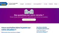 >>>Accès au portail informatif Agirc-Arrco