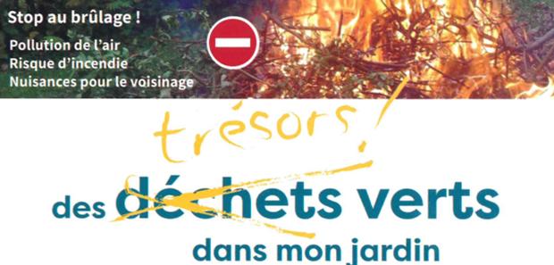 >>>Télécharger le guide Trésors => déchets verts   Partagez
