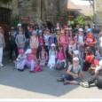 Tous les enfants scolarisés à La Sauvetat, dans le cadre du RPI Authezat-La Sauvetat se rendent en classe de montagne en Haute Savoie (CP-CE1-CE2-CM1-CM2) avec leurs maîtresses du lundi 23 juin au jeudi 26 juin. Au programme :  Départ de La Sauvetat, lundi 23 juin et arrivée en tout début d'après-midi à Fillinges, pour le repas, en [...]