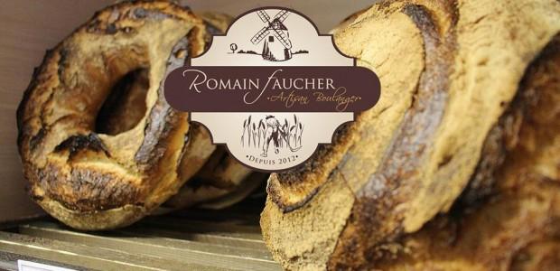 La boulangerie artisanale «Romain FAUCHER» des Martres de Veyre, sera fermée du 1er au 4 mai inclus. Pensez à réserver votre pain à l'avance.  Merci.>>>consultez le site de la boulangerie  Partagez