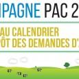 Attention, le calendrier pour les déclarations évolue, tenez vous informé.  Les agriculteurs éligibles à la PAC, doivent respecter le nouveau calendrier de dépôt des demandes d'aides : >>>Calendrier 2015   Télépac : c'est le site internet des téléservices des aides de la PAC >>>Connectez-vous  La réforme de la PAC en un seul coup d'œil>>>Cap sur la réforme de PAC 2015-2020 [...]