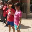 22 mai 2015 – Cross annuel à Chadieu 8 courses de distances différentes se sont déroulées pendant l'après-midi, en fonction de l'âge des élèves (1 200 mètres pour les CE2, puis 1 500 mètres pour les CM1, et 1 700 mètres pour les CM2 et enfin 1 800 mètres pour CM2+. Cette demie journée sportive a réuni [...]