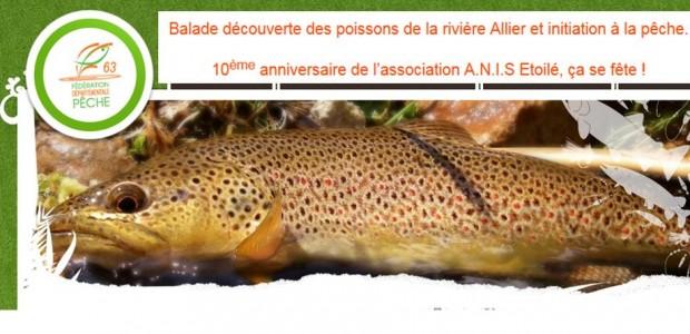 >>>Clic pour voir le programme de ces deux journées de la fédération départementale de pêche >>>Le programme détaillé d'Anis Etoilé >>>Le portail d'Anis étoilé Partagez