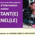 >>> Consultez les dates proposées pour des réunions d'information sur le métier d'assistant(e) maternel(le)