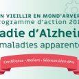 Le CLIC de Billom, en partenariat avec France-Alzheimer 63 et le centre de prévention Bien vieillir Agirc-Arrco, organisent une série de conférences sur la maladie d'Alzheimer et les maladies apparentées sur le territoire de Mond'Arverne. Les entrées sont libres et gratuites.  Au programme : conférence avec des professionnels de santé, ateliers et séances bien-être. >>>Voir l'affiche La [...]