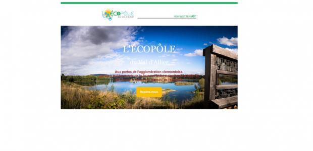 L'Ecopôle du Val d'Allier est un site d'un peu plus de 140 ha situé sur les Communes de Pérignat-ès-Allier et de la Roche-Noire, aux portes de l'agglomération Clermontoise. Composé d'anciennes gravières, d'importants travaux écologiques réalisés en partenariat avec la LPO Auvergne ont permis de favoriser le retour de la biodiversité sur cet ancien site industriel.  Ce site [...]