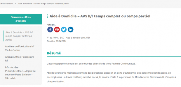 https://www.mond-arverne.fr/offres-emploi/aide-a-domicile-avs-hf-temps-complet-ou-temps-partiel/ Partagez