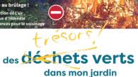 >>>Télécharger le guide Trésors => déchets verts